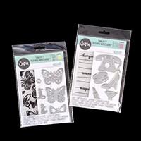 Sizzix® Thinlits™ Dies & Embossing Folder Pick-n-Mix Choose 2-464056