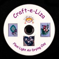 Craft-e-Liza Flexi Light Instructional DVD-473024