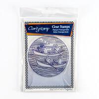 Claritystamp Fine Line Stamp Sets and Masks - Boating Rounds-473553