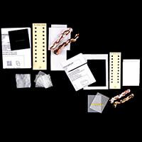 Nutmeg Needlecraft Accessory Cross Stitch Kit Pick N Mix - Pick a-473592
