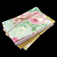 The Millshop Online 4 Piece Set - Spring Time Collection - 100% C-474117