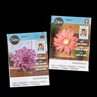 Sizzix® Framelits™ Floral Die Pick-n-Mix by David Tuterra - Choos-477385