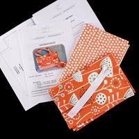 Design & Sew Reversible Lucia Bag Complete Kit-479026