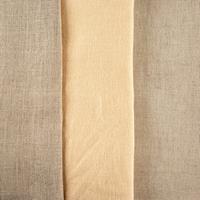 Milly-Tilly Heavyweight Linen 3 x Half Metre - Winter Naturals-482564