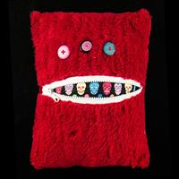 Inventors Asylum Monster Cushion Kit-483750