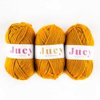 Juey Jumbo Cowl Mustard-488369