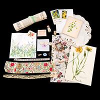 Simply Vintage Botanical Box-488735