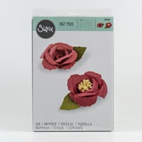 Sizzix® Bigz™ Plus Die - 3D Flower-491948