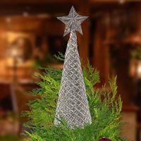 Peak Dale Products Aluminium Christmas Tree Kit-504574