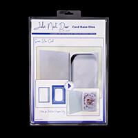 John Next Door Scene Shadow Box Card Die Set - 4 Dies-517112
