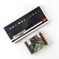 Zig® Kurecolor Twin Markers - Flesh Tones & Brilliant Colours - 2-517371