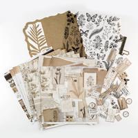 Kaisercraft Whisper Paper Collection - 12x12