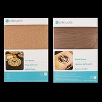 Silhouette Mixed Media Sheets Pick-n-Mix - Choose 2-518227