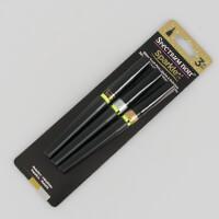 Spectrum Noir 3 Sparkle Pens - Metallics (Onyx Black, Spun Gold, -521724