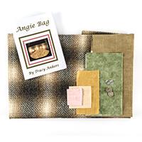 Quilting Antics Angie Bag Kit-522132
