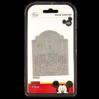 Disney Mickey Mouse Pluto Tapestry Die-522330