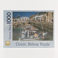 Illfracombe 1000 piece-527155
