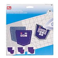 Empress Mills Marking & Ironing Set   Trouser Pockets-534821