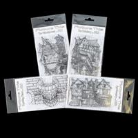 Picture This A6 Stamp Set Multibuy - 4 Stamps Total-536749