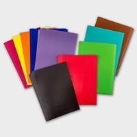 Double Sided Coloured Paper Pack - Assorted Colours - 100 Sheets -542171