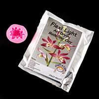Craft-e-Liza Chrysanthemum Kit - Chrysanthemum Mould and 50g of F-543740