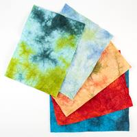 Festival of Japan Set of 5 Hand Dyed A4 Japanese Papers - Colours-544857