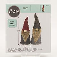 Sizzix® Bigz Die - Gnome-550450