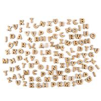 Samantha K - 5 x 2cm Alphabet Sets-554091