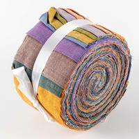 Fabric Freedom Shot Cotton Swiss Roll - 100% Cotton-554988
