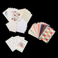 Dolly Dimples Whimsical Complete Collection - Inc Papers, Templat-555294