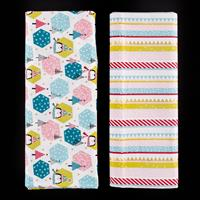 Threaders - Arctic Friends & Wrapped Up - 1 Metre Fabric Bolt-557661
