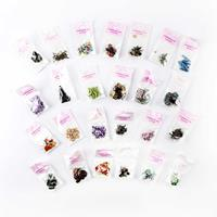 Assorted Brad Collection - Assorted Designs & Sizes - 25 Packs To-558985