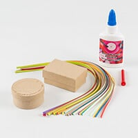 Crazy Quilling® Boxes-561474