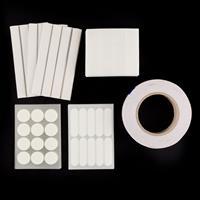 Wrap & Stick Bundle - Sticky Discs, Strips, Double Sided Tape, Gl-565574