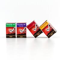 Koh-I-Noor® Pick n Mix Set of 4 Drawing Ink Kit - 4 x Inks, Pen H-566044