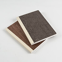 Dawn Bibby Set of 2 Wooden Notebooks-570936