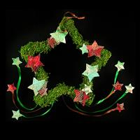 Inventors Asylum Christmas Star 12