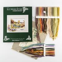 Rowandean Embroidery Shardlow Meadow Kit-578543