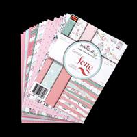 Poseydoodles Gentle Song Paper Pack - 24 A5 Sheets-579510