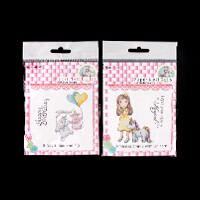 Paper Nest Dolls Stamp Pick-n-Mix - Choose 2-589397