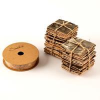2 x Bark Pack & Cork Ribbon-592569