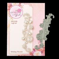 Wild Rose Studio Die - Wedding Cascade-595602