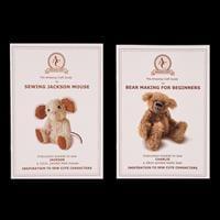 Amazing Craft Toy Making Patterns Pick-N-Mix - (Pick Any 2)-598487