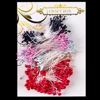 Foamiran Flowers Stamens Top Up Pack-601697