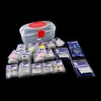 Stringing & Findings Jewellery Making Collection with Carry Case -606955