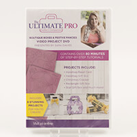 The Ultimate Pro Boutuque Boxes & New Festive Fancies DVD-608037