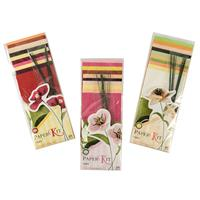 Dawn Bibby Set of 3 Flower Making Kits In Assorted Designs & Colo-617366