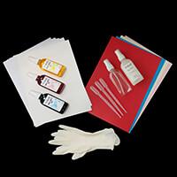 Pearlywinks Wink Starter Kit - 3 x100ml Wink Spritz Red, Blue & Y-624782