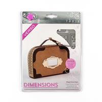 Tonic Verso Dimensions Die Set - Kings Cross Case - 12 Dies Total-632668