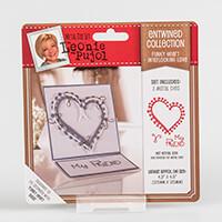 Leonie Pujol Die - Interlocking Love-633037
